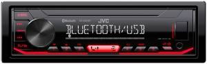 Car Audio - Head Units - JVC - JVC KD-X260BT Digital Media Receiver