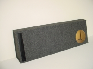 Audio Dynamics - Audio Dynamics 50-1x10 SPL Sub Box