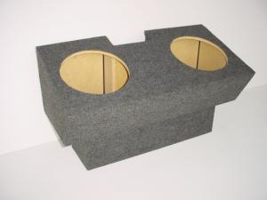 Audio Dynamics [93-95 CAMARO] 1993-1995 Camaro / Firebird F-Body Trunk Box Sub Box