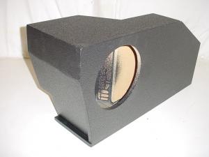 Audio Dynamics [campockpassp] 2013 and up Camaro pocket passenger side Sub Box