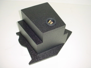 Audio Dynamics [93-02campock] Camaro, Firebird Pro-Poly Sub Box