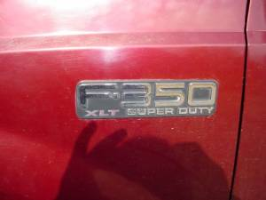 Custom Subwoofer Boxes - Ford - Audio Dynamics - Audio Dynamics [FD-134] 2004-2007 Ford F-250 / F-350 Super Duty Pro-Poly Sub Box 2X12