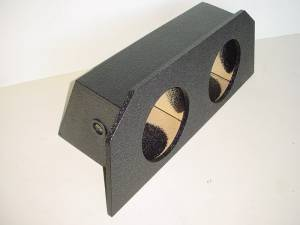 Custom Subwoofer Boxes - Nissan - Audio Dynamics - Audio Dynamics [ALTIMA] 2007 and Up Nisasan Altima Pro-Poly subwoofer Box