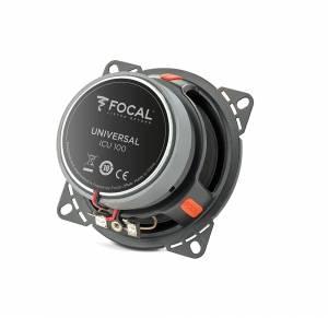 Focal Listen Beyond - Focal Listen Beyond ICU 100 2-Way 4 ohm Coaxial Kit - Image 5