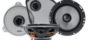 "Car Audio - Speakers - Focal Listen Beyond - Focal Listen Beyond HDA 165 – 2014 UP 6.5"" 2-Way Component Kit"
