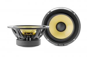 """Focal Listen Beyond - Focal Listen Beyond HDK 165 – 2014 UP 6.5"""" 2-Way Component Kit - Image 4"""