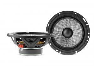 """Focal Listen Beyond - Focal Listen Beyond HDA 165 – 98/2013 6.5"""" 2-Way Component Kit - Image 4"""