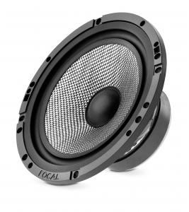 """Focal Listen Beyond - Focal Listen Beyond HDA 165 – 98/2013 6.5"""" 2-Way Component Kit - Image 7"""