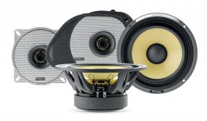 """Focal Listen Beyond - Focal Listen Beyond HDK 165 – 98/2013 6.5"""" 2-Way Component Kit - Image 2"""