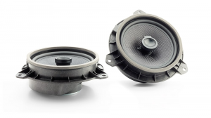 Focal Listen Beyond - Focal Listen Beyond IC 165TOY 2-Way Coaxial Kit dedicated to Toyota® - Image 3