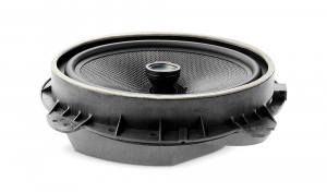 Car Audio - Speakers - Focal Listen Beyond - Focal Listen Beyond IC 690 TOY 2-Way Component Kit dedicated to Toyota®