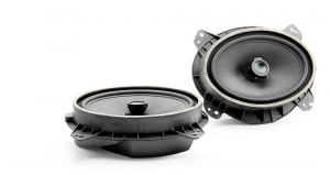 Focal Listen Beyond - Focal Listen Beyond IC 690 TOY 2-Way Component Kit dedicated to Toyota® - Image 3