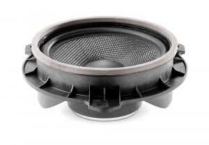 Car Audio - Speakers - Focal Listen Beyond - Focal Listen Beyond IS 165 TOY 2-Way Component Kit dedicated to Toyota®