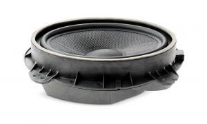 Car Audio - Speakers - Focal Listen Beyond - Focal Listen Beyond IS 690 TOY 2-Way Component Kit dedicated to Toyota®