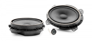 Focal Listen Beyond - Focal Listen Beyond IS 690 TOY 2-Way Component Kit dedicated to Toyota® - Image 4