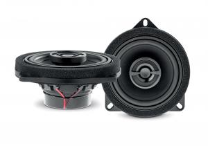 Car Audio - Speakers - Focal Listen Beyond - Focal Listen Beyond IC BMW 100L 2-Way Coaxial Kit