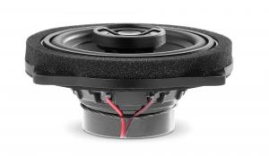 Focal Listen Beyond - Focal Listen Beyond IC BMW 100L 2-Way Coaxial Kit - Image 4