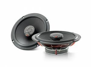"Car Audio - Speakers - Focal Listen Beyond - Focal Listen Beyond ICU 165 2-Way 6.5"" Coaxial Kit"