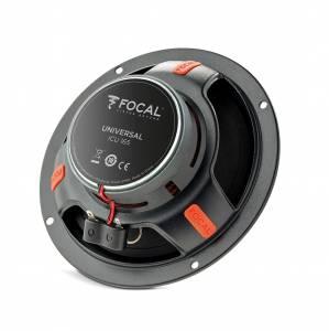 """Focal Listen Beyond - Focal Listen Beyond ICU 165 2-Way 6.5"""" Coaxial Kit - Image 3"""