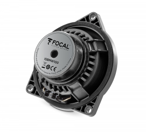 Focal Listen Beyond - Focal Listen Beyond IS BMW 100 2-Way Component Kit - Image 6