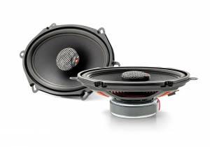 "Car Audio - Speakers - Focal Listen Beyond - Focal Listen Beyond ICU 570 2-Way 5"" x 7"" Coaxial Kit"