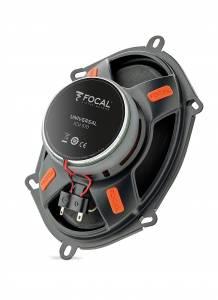 """Focal Listen Beyond - Focal Listen Beyond ICU 570 2-Way 5"""" x 7"""" Coaxial Kit - Image 3"""