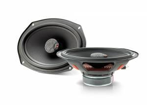 "Car Audio - Speakers - Focal Listen Beyond - Focal Listen Beyond ICU 690 2-Way 6"" x 9"" Coaxial Kit"