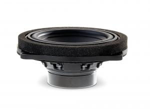 Car Audio - Speakers - Focal Listen Beyond - Focal Listen Beyond IS BMW 100L 2-Way Component Kit