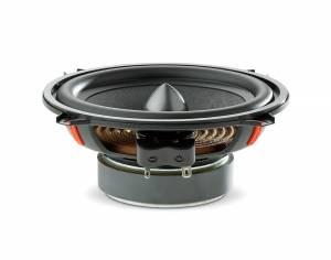 """Focal Listen Beyond - Focal Listen Beyond ISU 165 2-Way 6.5"""" Component Kit - Image 2"""