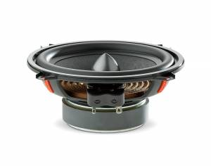 """Focal Listen Beyond - Focal Listen Beyond ISU 200 2-Way 8"""" Shallow Mount Component Kit - Image 2"""