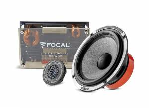 Focal Listen Beyond - Focal Listen Beyond 165 W-XP AN ICONIC KIT - Image 3