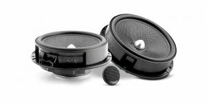 Focal Listen Beyond - Focal Listen Beyond IS 165 VW 2-way Component Kit - Image 2