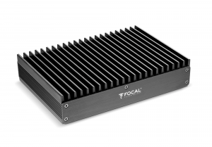 Focal Listen Beyond - Focal Listen Beyond FIT 9.660  Focal 9-Channel Amplifier / DSP (OEM Compliant) - Image 1