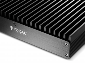 Focal Listen Beyond - Focal Listen Beyond FIT 9.660  Focal 9-Channel Amplifier / DSP (OEM Compliant) - Image 5