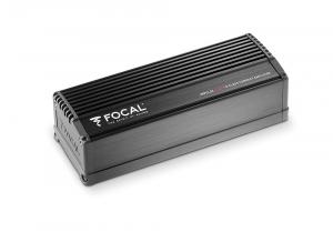 Car Audio - Amplifiers - Focal Listen Beyond - Focal Listen Beyond Impulse 4.320 D Class Ultra-Compact Amplifier