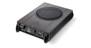 Car Audio - Speakers - Focal Listen Beyond - Focal Listen Beyond IBUS 2.1