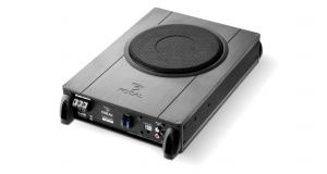 """Car Audio - Amplifiers - Focal Listen Beyond - Focal Listen Beyond IBUS 20 8"""" BombA under seat amplified"""