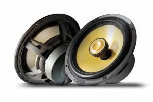 Car Audio - Speakers - Focal Listen Beyond - Focal Listen Beyond EC 165 K 2-Way Coaxial Kit