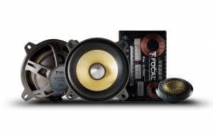 Focal Listen Beyond - Focal Listen Beyond ES 100 K 2-Way Component Kit
