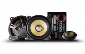 Car Audio - Speakers - Focal Listen Beyond - Focal Listen Beyond ES 130 K 2-Way Component Kit