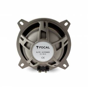 Car Audio - Speakers - Focal Listen Beyond - Focal Listen Beyond ES 165 K2 2-Way Component Kit