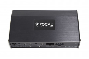 Focal Listen Beyond - Focal Listen Beyond FDP Sport Motorcycle & All-Terrain 4-Channel Amplifier - Image 2