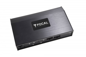 Focal Listen Beyond - Focal Listen Beyond FDP Sport Motorcycle & All-Terrain 4-Channel Amplifier - Image 3