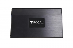 Focal Listen Beyond - Focal Listen Beyond FDP Sport Motorcycle & All-Terrain 4-Channel Amplifier - Image 5