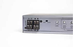 Focal Listen Beyond - Focal Listen Beyond FDP 1.2000  Mono Amplifier - Image 8