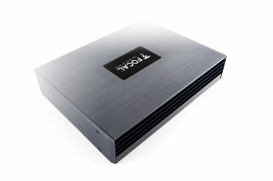 Focal Listen Beyond - Focal Listen Beyond FDP 4.600  4-Channel Amplifier - Image 1