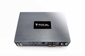 Focal Listen Beyond - Focal Listen Beyond FDP 4.600  4-Channel Amplifier - Image 2