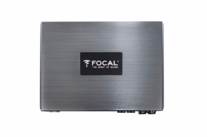 Focal Listen Beyond - Focal Listen Beyond FDP 4.600  4-Channel Amplifier - Image 5
