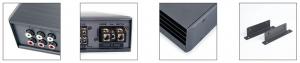 Focal Listen Beyond - Focal Listen Beyond FDP 6.900  6-Channel Amplifier - Image 5