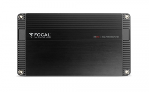 Focal Listen Beyond - Focal Listen Beyond FPX 2.750 2-Channel Amplifier